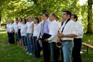 12. August 2011, Hochzeit 1