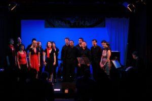19. Juli 2012 Konzert mit Malytka 1