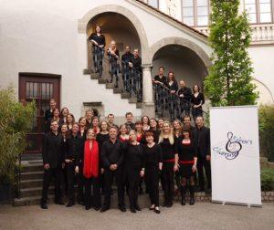9. Mai 2015 Künstlerhaus, LNDM 2